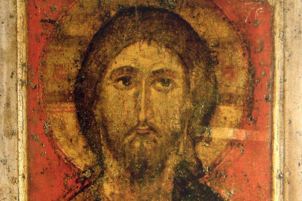 О чудотворной иконе Спасителя из Великопустынского монастыря