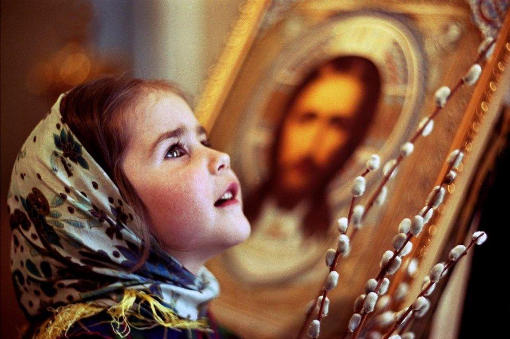 Мимо Пасхальной радости или Почему мы всем недовольны?