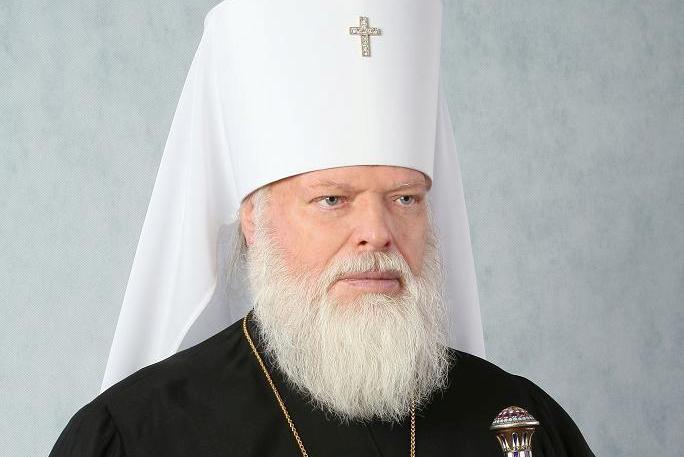 Пасхальное послание Высокопреосвященнейшего Митрополита Псковского и Великолукского Евсевия (ВИДЕО)