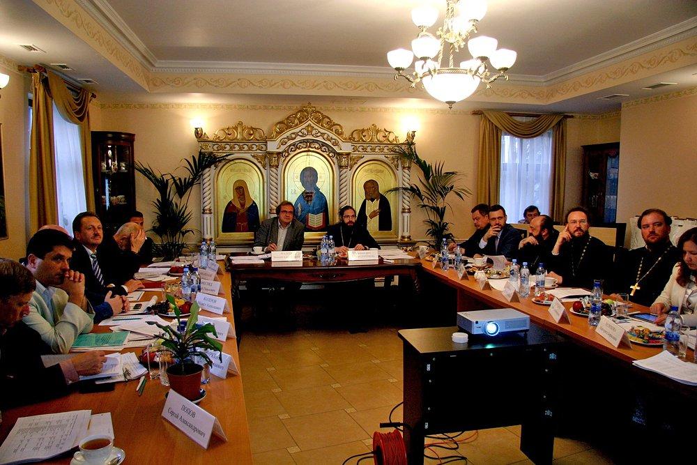 Проектное предложение Паломнического Центра «Вертоград» победило в первом туре конкурса «Православная инициатива-2012»