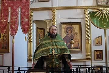 Преподобный Илларион Псковоезерский. Края таинственные, земля намоленная