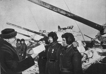 Русская Православная Церковь на Северо-Западе в 1941–1945 годах. Часть 1