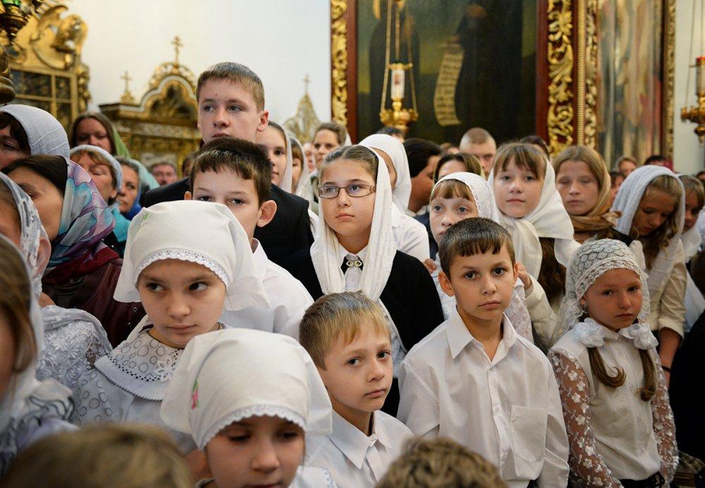 Святейший Патриарх Кирилл: Доброта в сердце — это величайшее сокровище