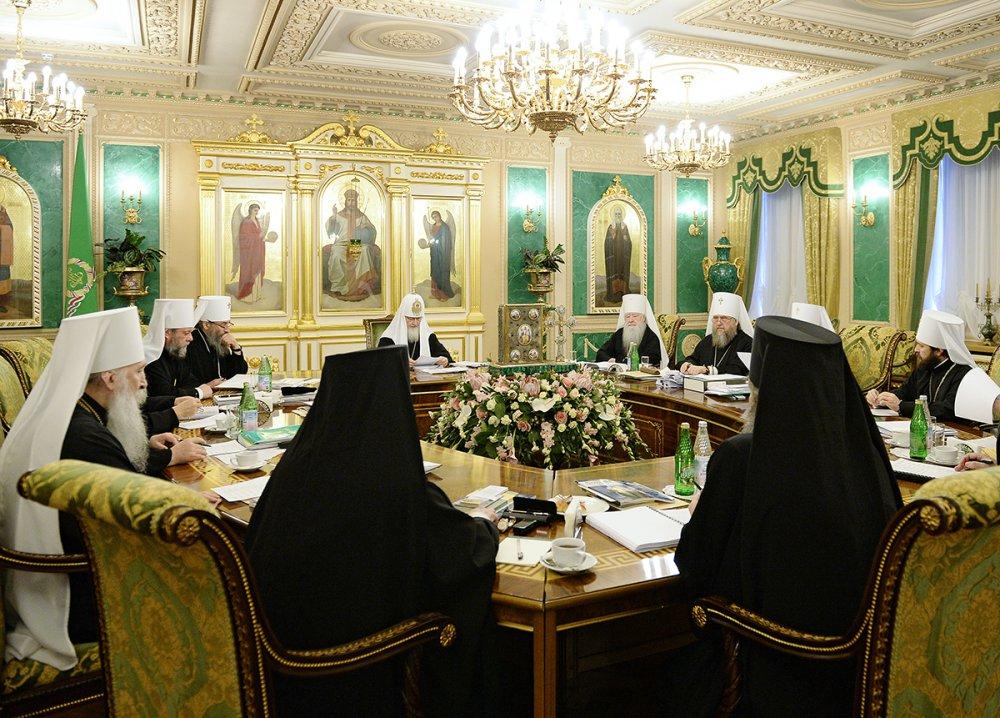 Образована Псковская митрополия Русской Православной Церкви