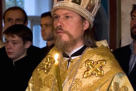 «Посещение святынь изменяет людей»  Беседа с архиепископом Егорьевским Марком