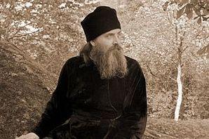Из воспоминаний об архимандрите Алипии (Воронове), наместнике Псково-Печерской обители