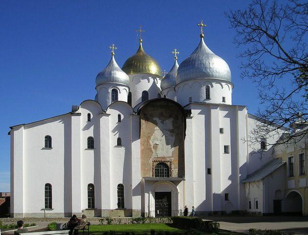 «Душа – на Волхове, сердце – на Великой». Новгород и Псков как центры православного подвижничества в конце XIV – XV веке