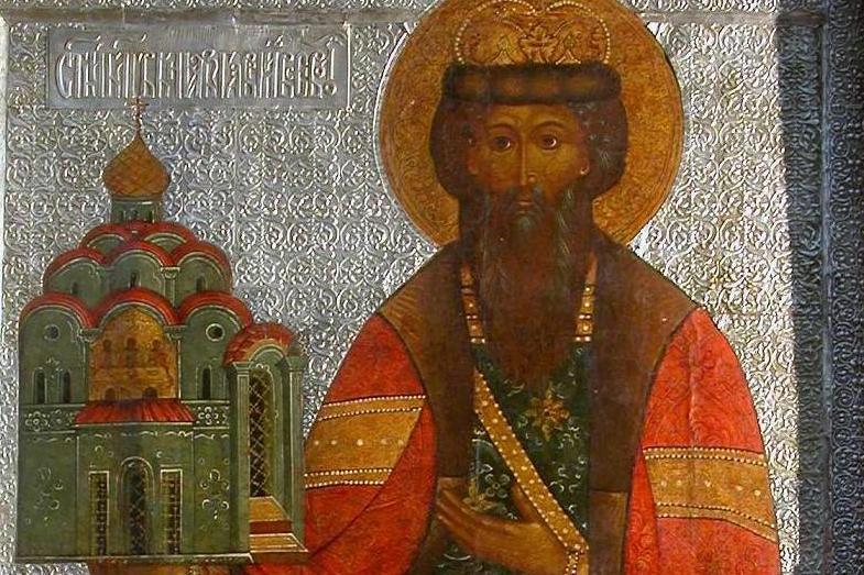 Память благоверного князя Всеволода (Гавриила) Мстиславича Псковского