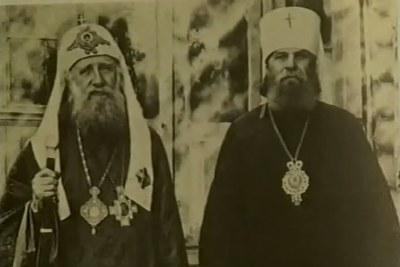 Веруй и умей нести свой крест: жизнь и подвиг священномученика Петра (Полянского)