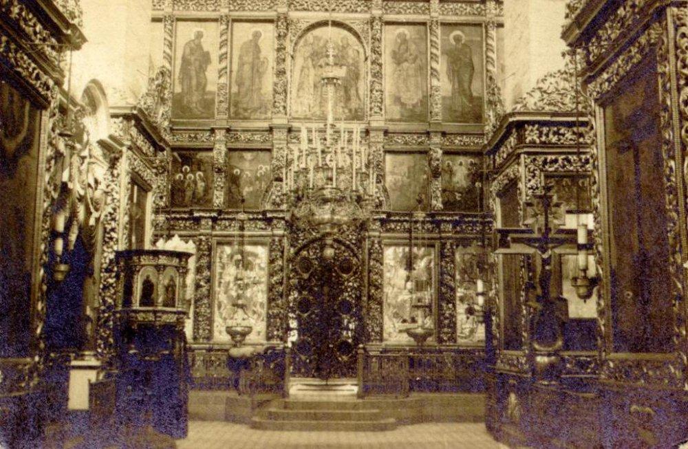 Спутник по древнему Пскову. Детинец. Троицкий собор