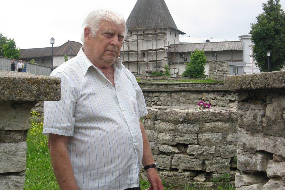 Кирилл Псковский - величайший зодчий Древней Руси. Жизнеописание (ВИДЕО)