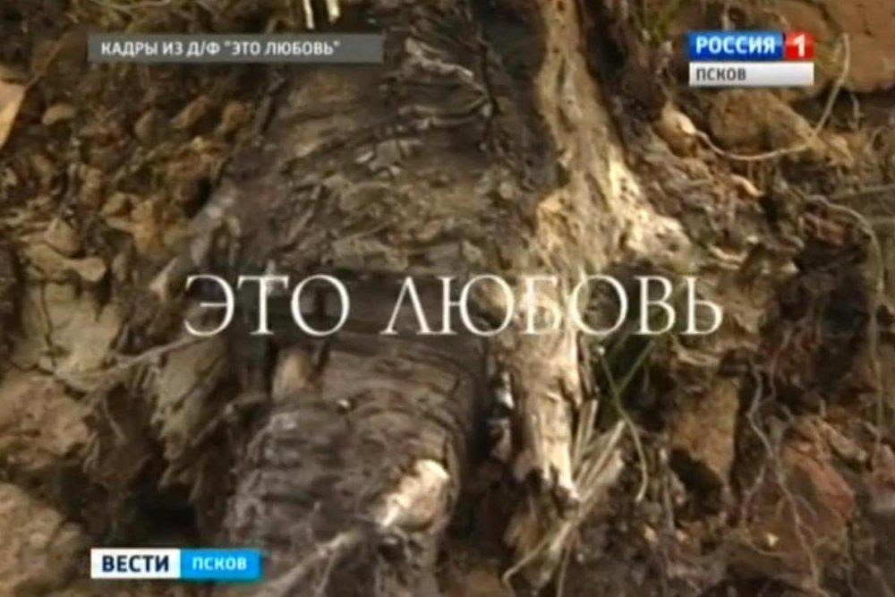 Документальный фильм ГТРК «Псков» получил специальный приз жюри на Международном фестивале «Радонеж»