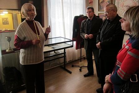 Состав прихожан церквей г. Пскова XVIII - 1-ой половины XIX вв.