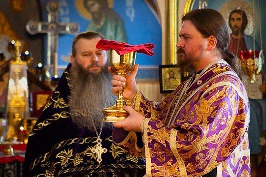 О посте, исповеди и подготовке к Причащению в паломничестве