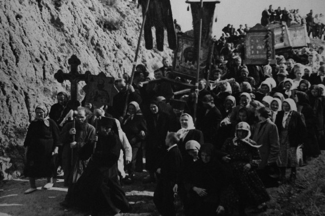 О важнейших крестных ходах города Пскова