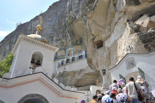 «Посредством Веры в паломнических поездках люди получают просимое у Бога исцеление»