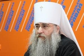 Митрополит Лонгин: «Власть архиерея условна, реальна лишь ответственность»