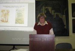 Ольга Анатольевна Кудрявцева