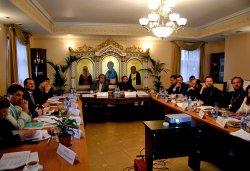 Конкурс Православная инициатива-2012
