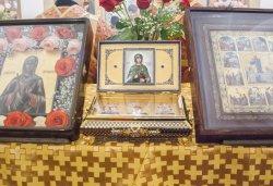 В Псков доставлена великая христианская реликвия - мощи четырех библейских волхвов (ВИДЕО)