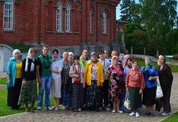 Паломничество на Валаам с 14 по 17 августа 2012 года