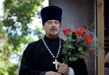 Протоиерей Стефан Вахрушев