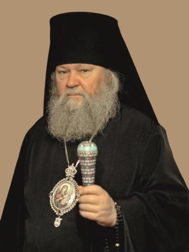 Епископ Великолукский и Невельский Сергий (Булатников)