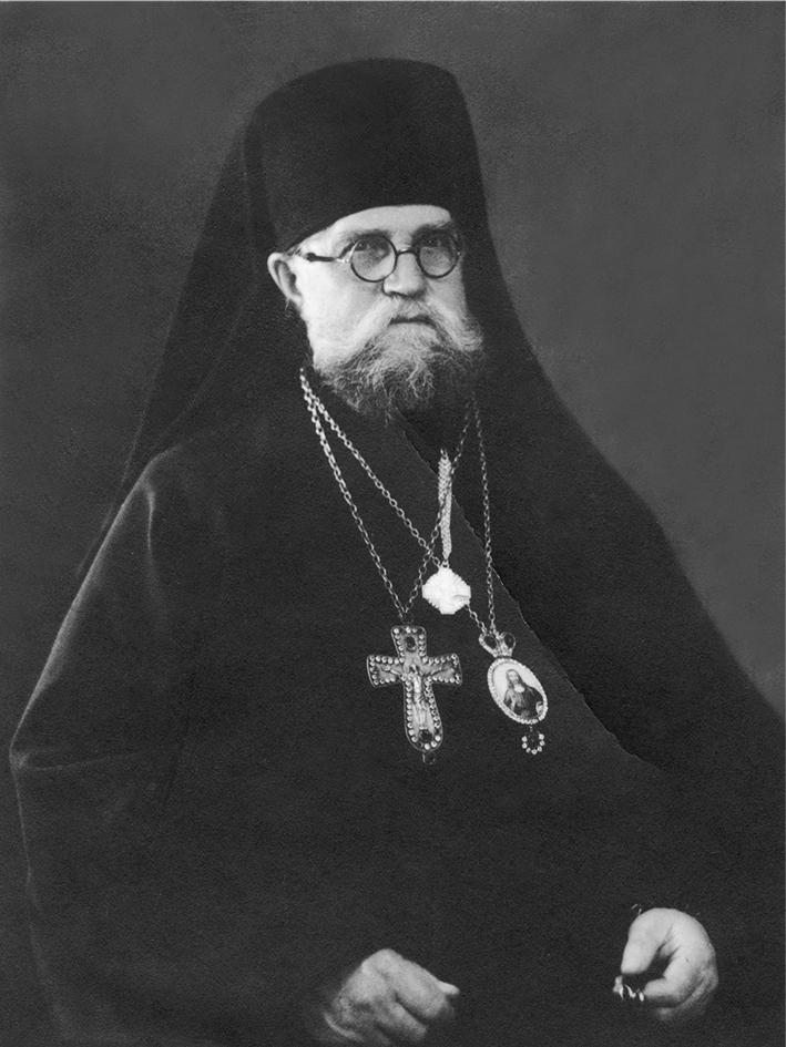 Архиепископ Калининский и Кашинский Варсонофий (Гриневич)