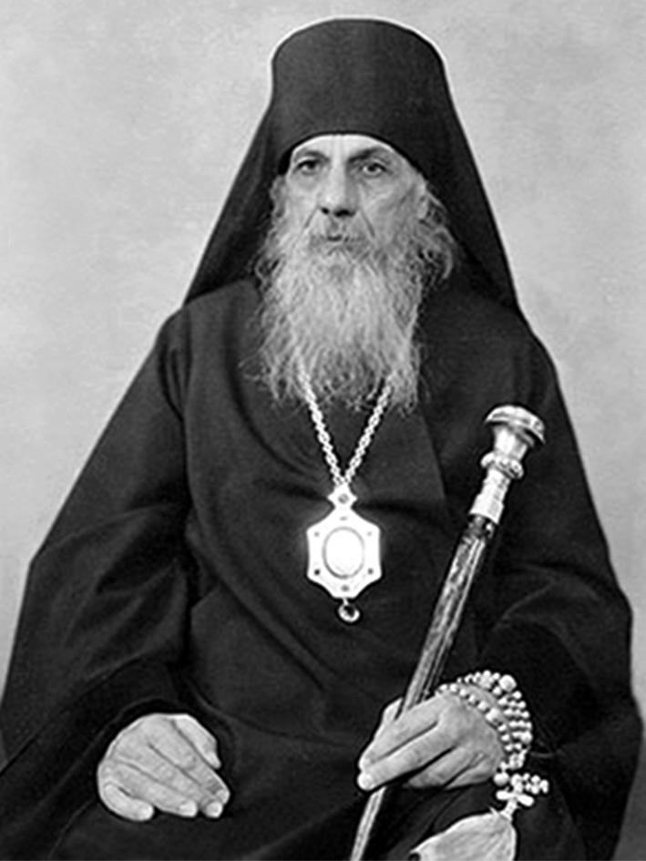 Епископ Великолукский Донат (Щёголев)