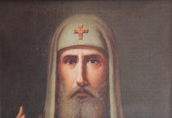 4. Сильвестр, епископ Псковский и Изборский, июнь-июль 1613 - 1 декабря 1615