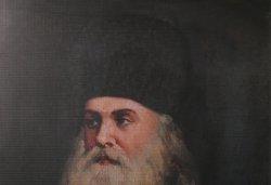 35. Антонин (Державин), епископ Псковский и Порховский, 3 сентября 1893 - 2 марта 1902