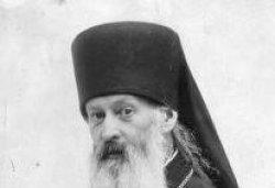 49. Иустин (Мальцев), епископ Псковский и Порховский, 11 августа 1949 - 20 октября 1949