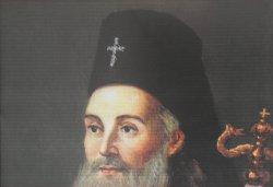 30. Евгений III (Баженов), архиепископ  Псковский и Порховский, 15 апреля 1856 - 6 июля 1862