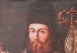 26. Евгений II (Казанцев), архиепископ Псковский, Лифляндский и Курляндский, 19 февраля 1822 - 30 сентября 1825