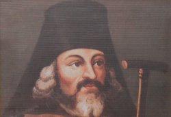 18. Симон (Тодорский), епископ Псковский и Нарвский, 18 августа 1745, архиепископ, 20 марта 1748 - 21/22 февраля 1754