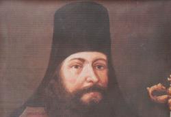 16. Варлаам (Леницкий), епископ Псковский и Нарвский, 13 апреля 1731 - 12 января 1739
