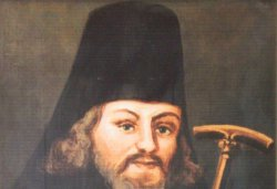 14. Феофан (Прокопович), епископ Псковский и Нарвский, 1 июня 1718, архиепископ, 31 декабря 1720 - 10 июля 1725