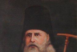 8. Левкий, архиепископ Псковский и Изборский, 1 сентября 1635 - 1649