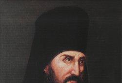 31. Феогност (Лебедев), архиепископ Псковский и Порховский, 27 сентября 1862 - 22 апреля 1869
