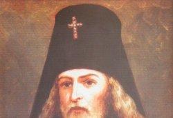 15. Рафаил (Заборовский), епископ Псковский и Нарвский, 15 августа 1725 - 13 апреля 1731