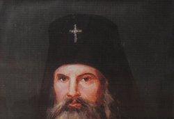 24. Михаил (Десницкий), архиепископ Псковский, Лифляндский и Курляндский, 15 февраля 1815 - 7 февраля 1816