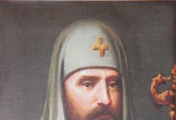 13. Иосиф, митрополит Псковский и Изборский, 17 октября 1698 - январь 1717